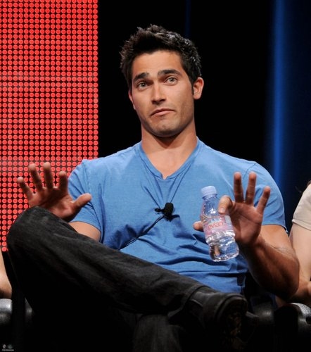 2010 एमटीवी Networks TCA Summer Press Tour