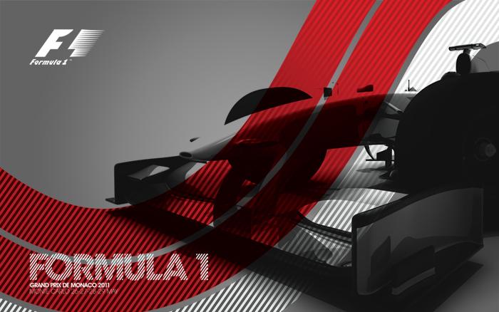 2011 F1 Monaco Grand Prix Artwork Lewis Hamilton Fan Art 23246451 Fanpop