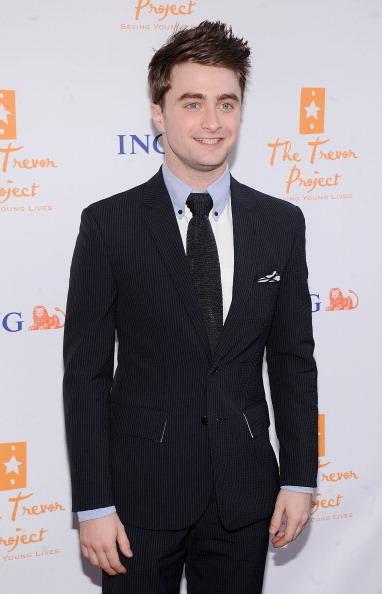 2011: Trevor Hero award