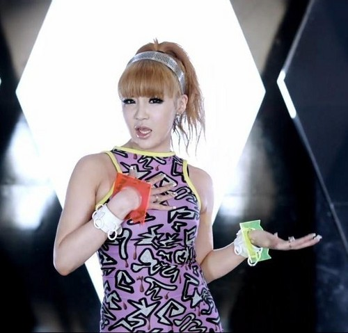 2ne1 images 2ne1 i am the best wallpaper and background