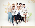2pm - 2PM Lotte Dutte Free April wallpaper