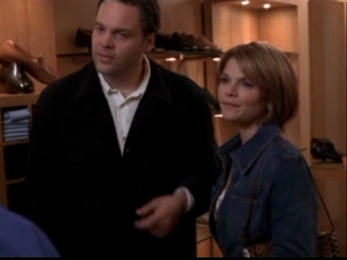anti-thesis law order Law & order: criminal intent returns for its second season with detective robert goren (vincent d'onofrio) and his partner anti-thesis 13/10/2002 43 min.