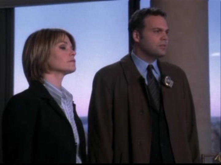 criminal intent anti thesis 75 questions and answers about 'law and order: criminal intent' in our 'law and   24 episode anti-thesis, of season 2, featured olivia d'abo as nicole.