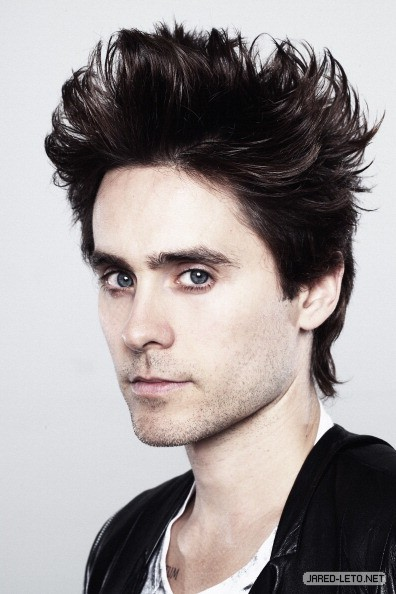 Jared Leto 30 Seconds To Mars 30 seconds to m...