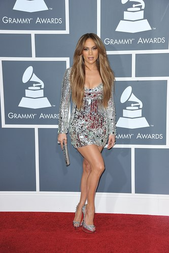 53rd Annual Grammy Awards 13 02 2011