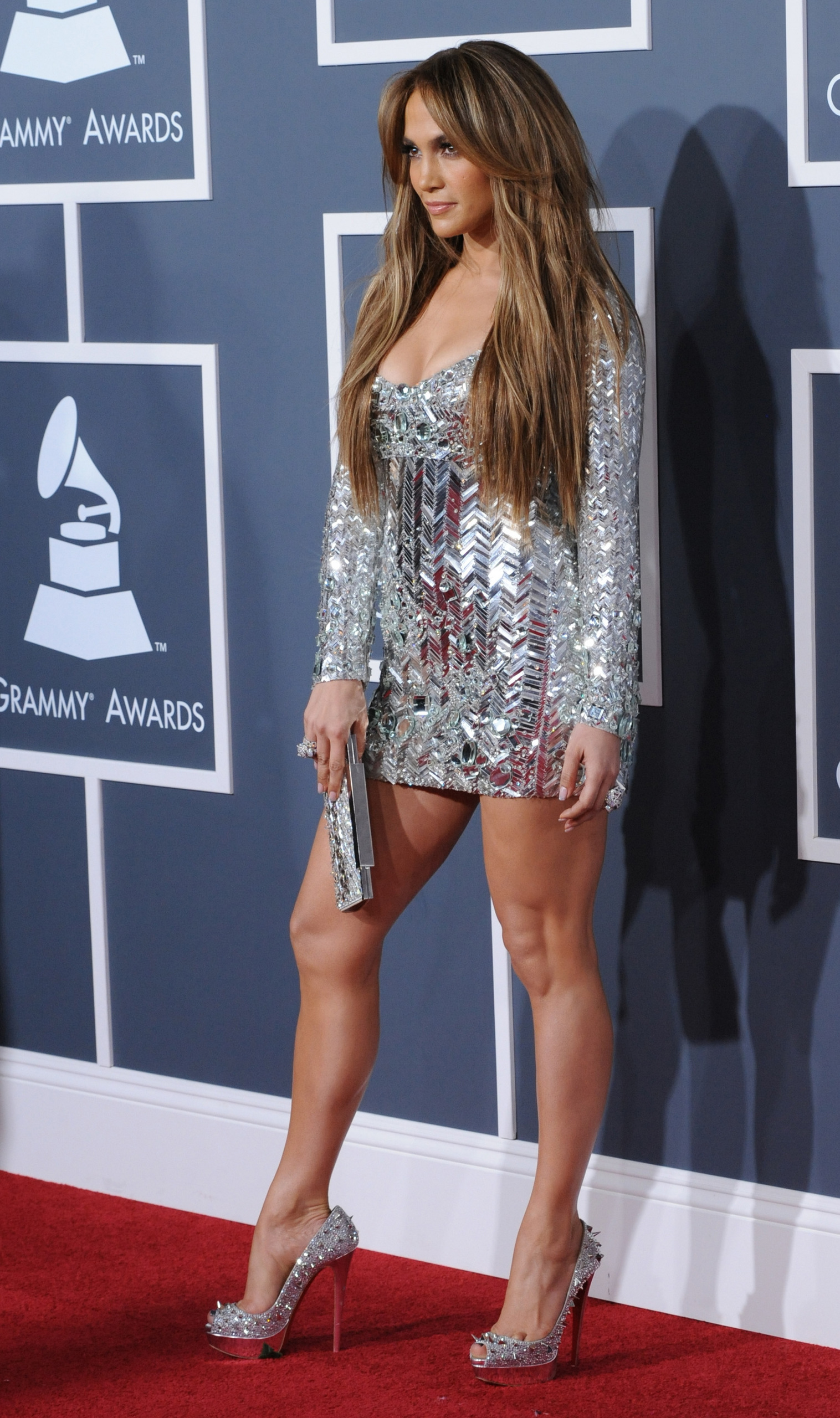 53rd Annual Grammy Awards 13 02 2011