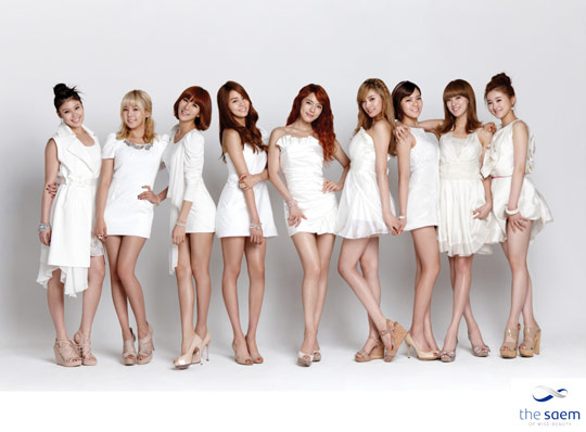 "After School The Saem"" cosmetics - after-school photo"