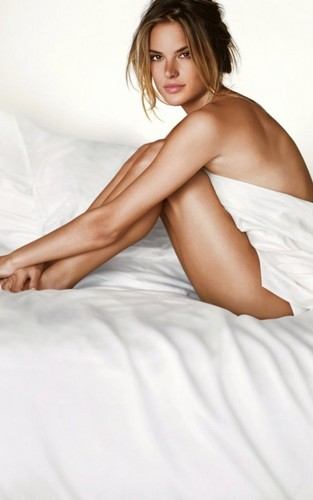 "Alessandra Ambrosio: ""Summer"" Sexy photoshoot"