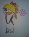 Ally in my style =))
