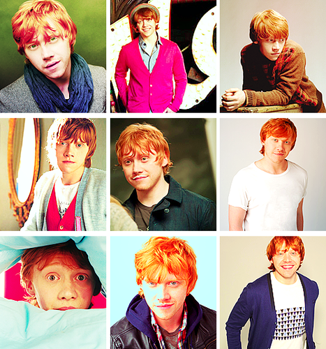Amazing Rupert G.<3