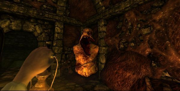 Amnesia: The Dark Descent images Amnesia wallpaper and background photos