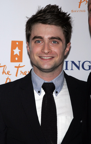 An Evening Benefiting The Trevor Project,27 June 2011