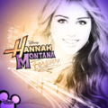 Angel here is my picthure - hannah-montana-and-miley photo