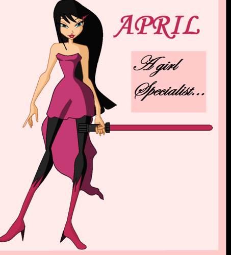 April - winx-club-ocs Photo