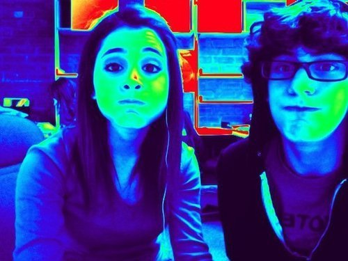 Ariana & Matt