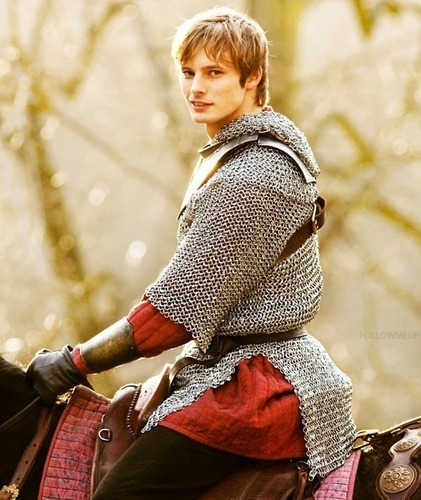 Arthur Pendragon aka Holy Mother of God What A Fine Male Specimen