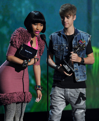 BET Awards '11
