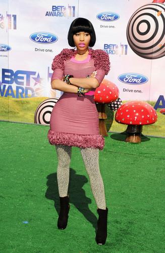 BET Awards '11