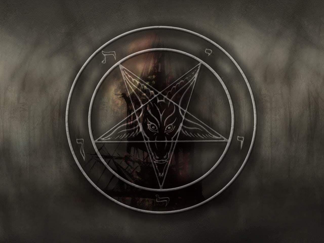 203 Occult HD Wallpapers | Backgrounds - Wallpaper Abyss