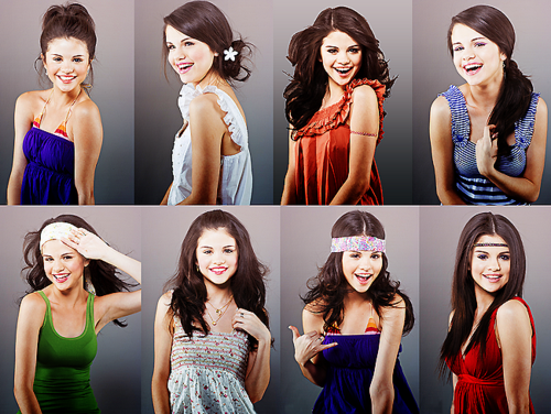 Beautiful Selly<3