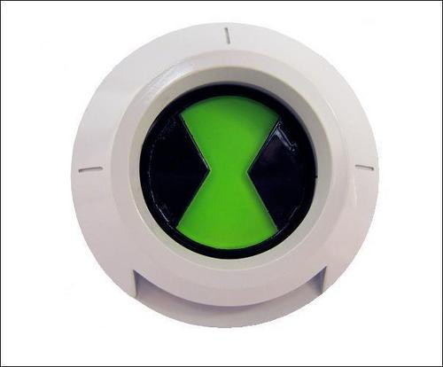 Ben 10 Ultimate Alien Symbol