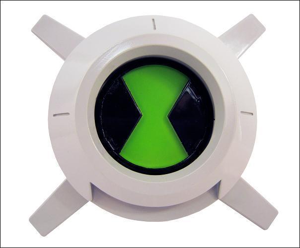 Ben 10 Ultimate Alien Ultimate Symbol