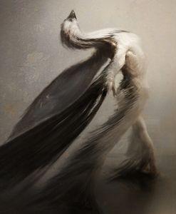 Black swan Concept Art