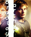 Blonde Crush  -> Bradley James/Arthur Pendragon - arthur-pendragon fan art