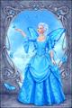 Blue Topaz - December birthstone