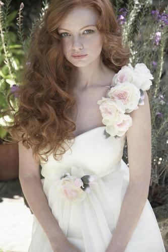 Bonnie in Wedding Dress (book)