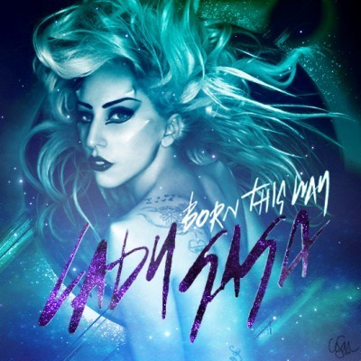 Born This Way Fanmade Songle Covers