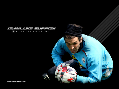 Buffon simple the best
