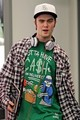 Cameron Bright at YVR