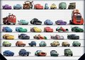 Cars 2- Characters - disney-pixar-cars-2 photo