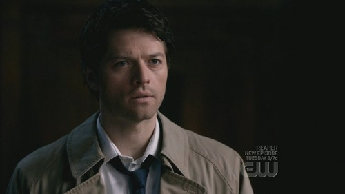 Cas - supernatural