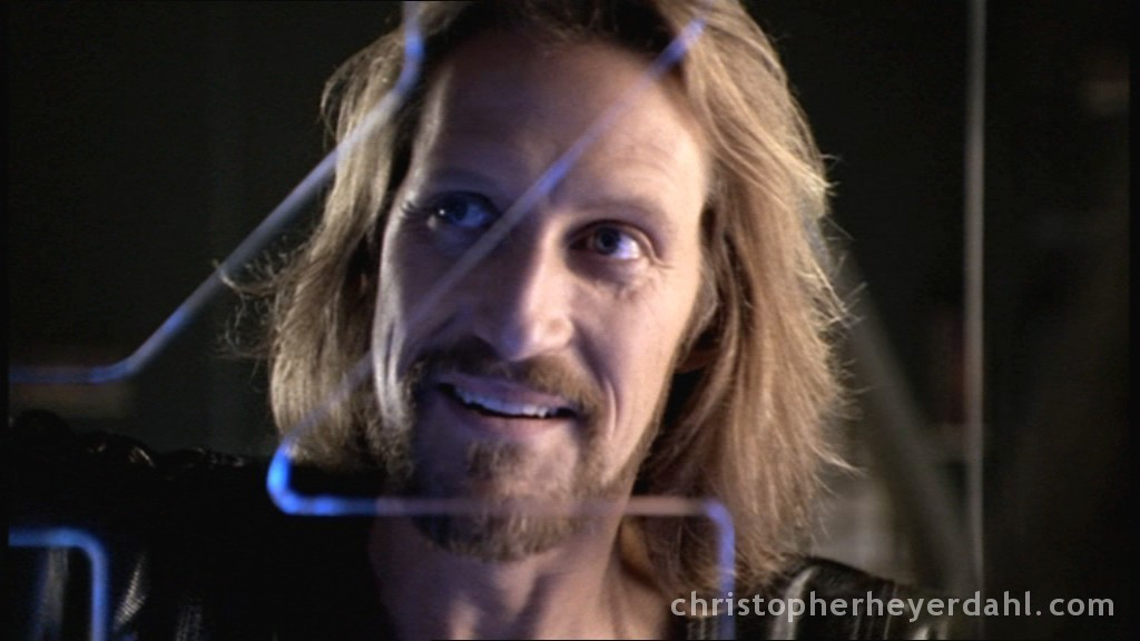 christopher heyerdahl interview