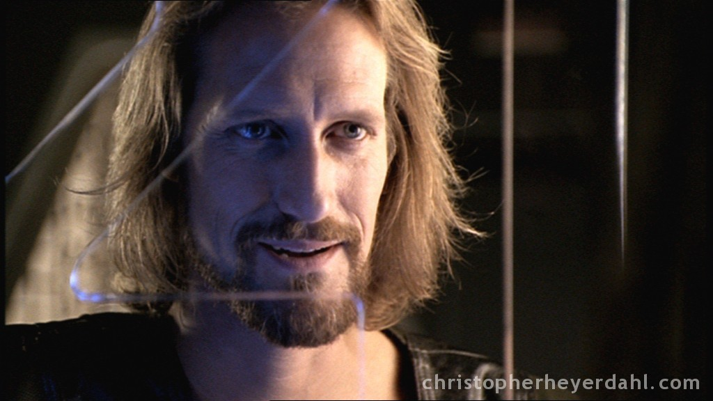 christopher heyerdahl movies and tv shows