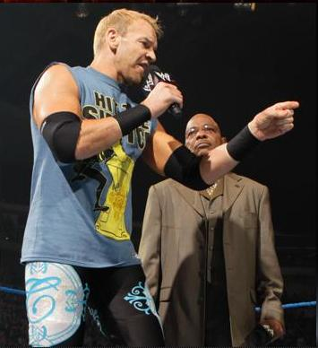 Christian opens up Smackdown