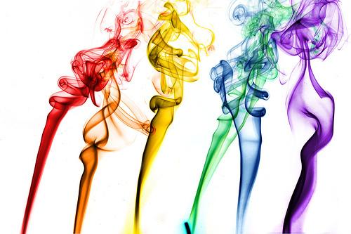 Colours!<3
