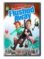 DVD cover - flushed-away photo