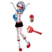 Dead Tired Ghoulia
