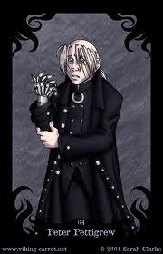 Death Eater Cards