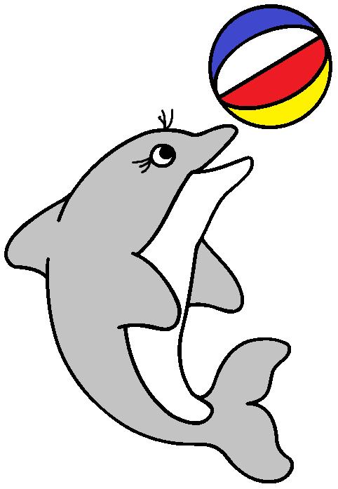 Doris the dolphin