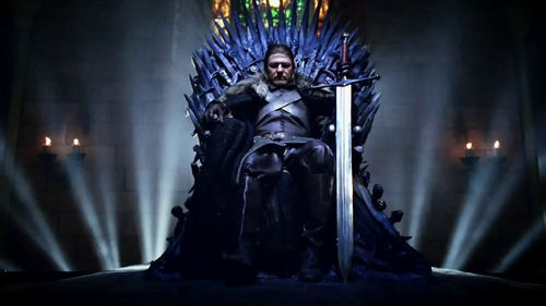Eddard Stark - house-stark Photo