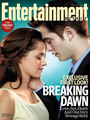 Edward & Bella Breaking Dawn