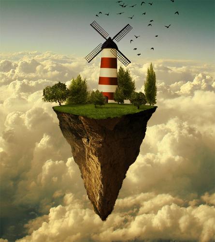 El Manana Windmill Island