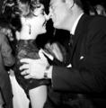 Elizabeth & Mike Todd - 1950's