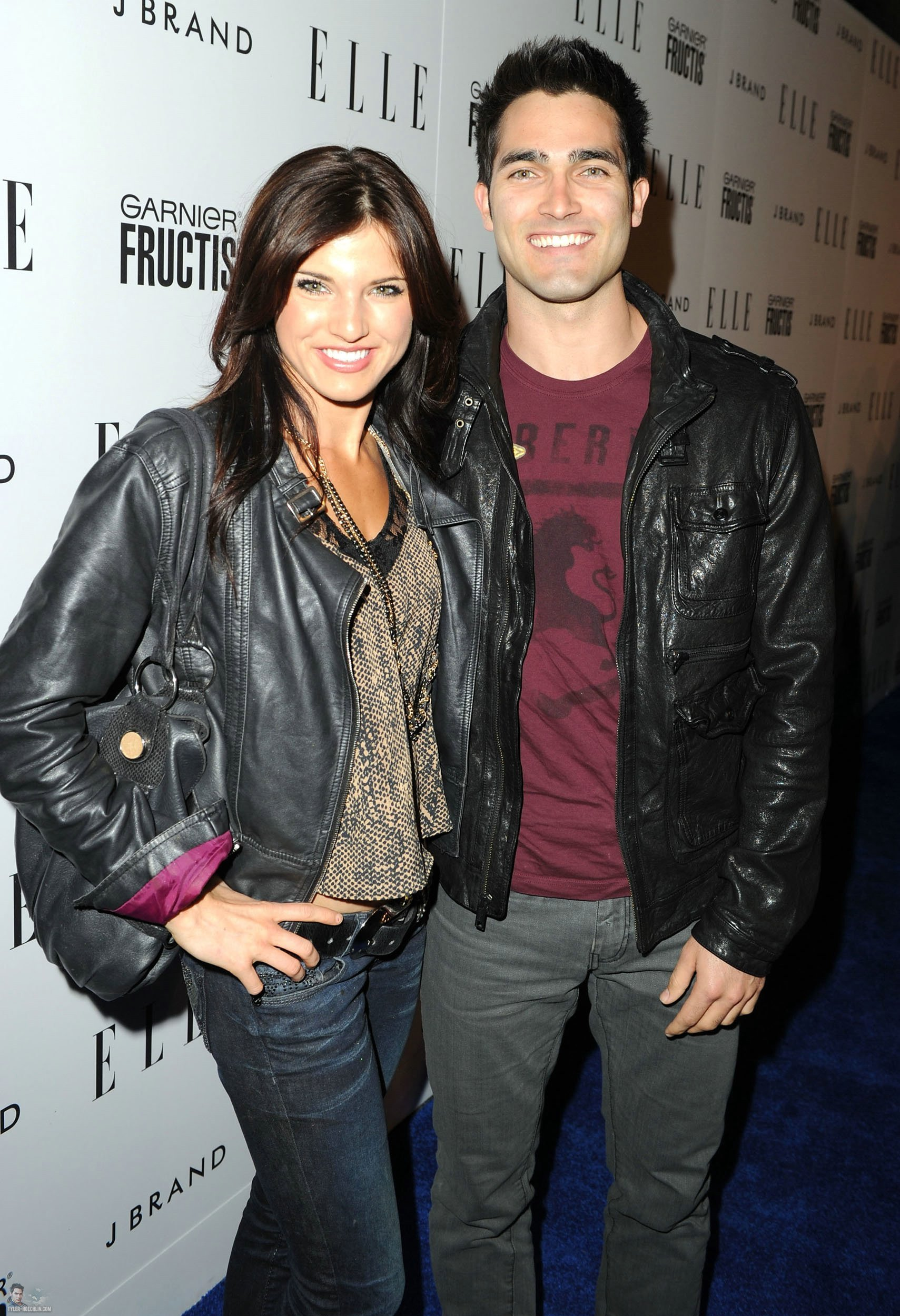 tyler hoechlin girlfriend pictures to pin on pinterest