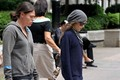 Ellen Page and Clea DuVall Out and About - ellen-page photo