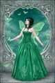 Emerald - May birthstone - gemini photo